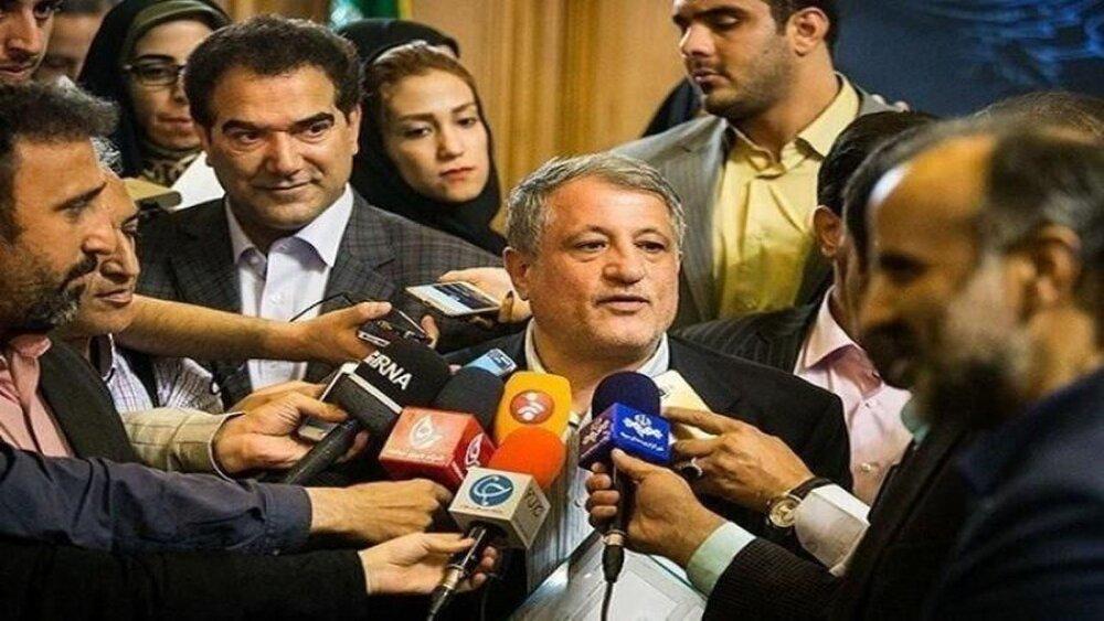 محسن هاشمی: منتظر تصمیم نهایی نهاد اجماعساز درباره انتخابات هستیم