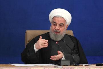 روحانی: نباید هدفهای اصلی را به خاطر انتخابات فدا کنیم