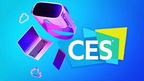 بهترینهای CES ۲۰۲۱؛ از گوشی رول شونده ال جی تا ماسک بلوتوثی