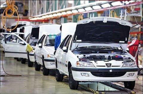 عدم عرضه خودرو در بورس جرم میشود