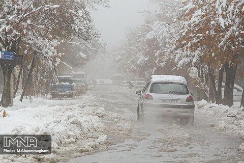 شهرداریهای مازندران در آمادهباش شرایط بحران جوی