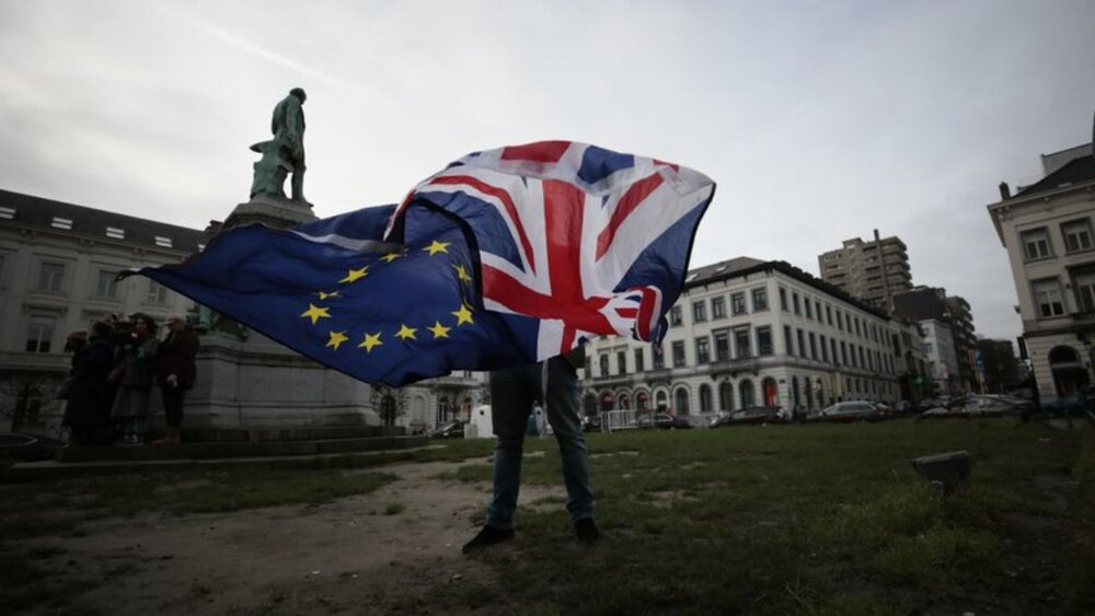 انگلیس و اتحادیه اروپا به توافق تجارت آزاد دست یافتند