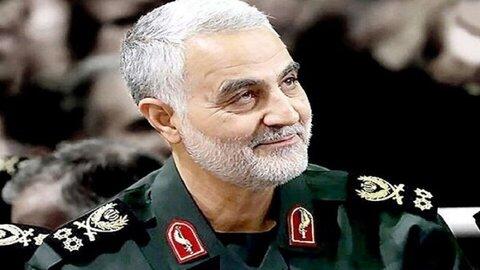 شکایت ایران از ۴۸ آمریکایی بخاطر نقش داشتن در ترور سردار سلیمانی