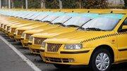 از تاکسیهای یورو۵ چه خبر؟