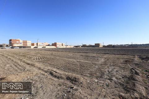 تعیین تکلیف ۲ پهنه باتان و سودان در منطقه ۱۴