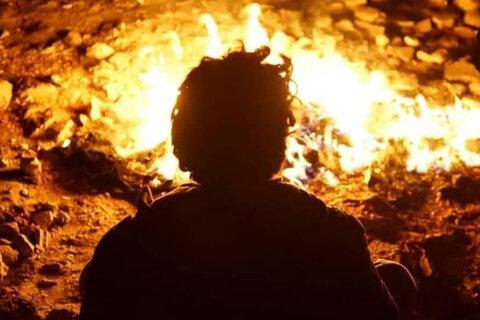 ساماندهی ۱۵ نفر از بیخانمانهای اصفهان در شب گذشته