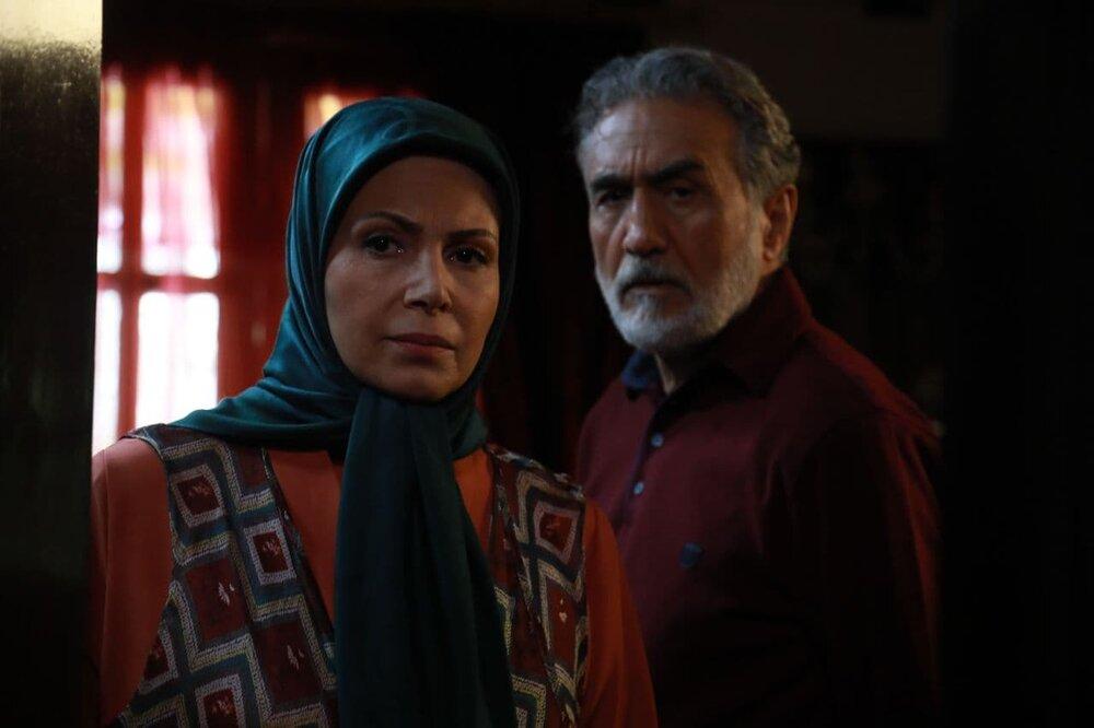 آرش مجیدی و رضا توکلی جلوی دوربین دعوت نحس