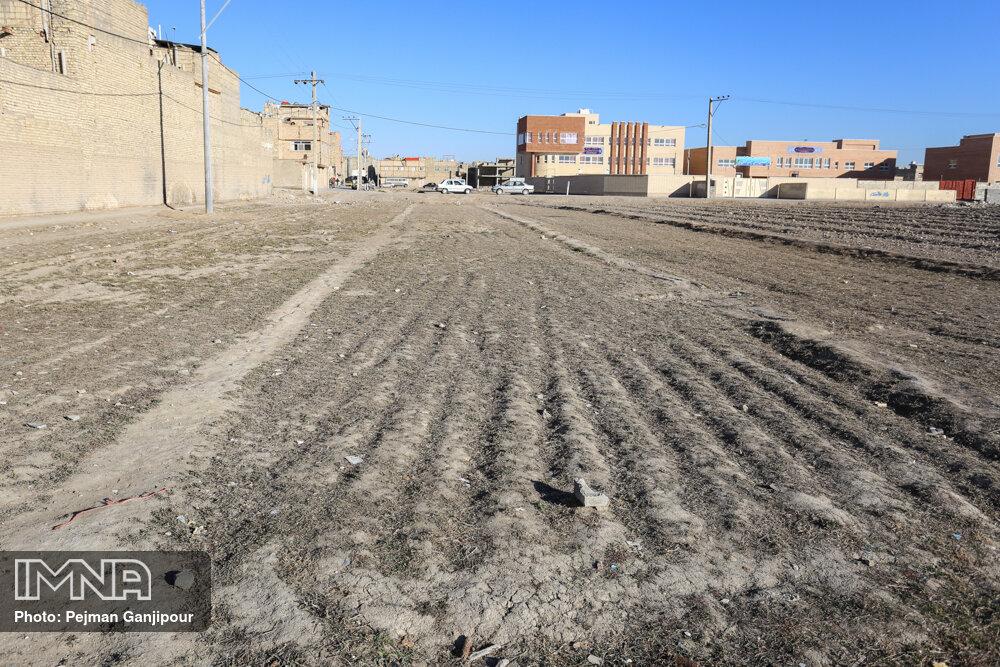 افتتاح خیابان ۳۶ متری سودان تا اوایل مردادماه