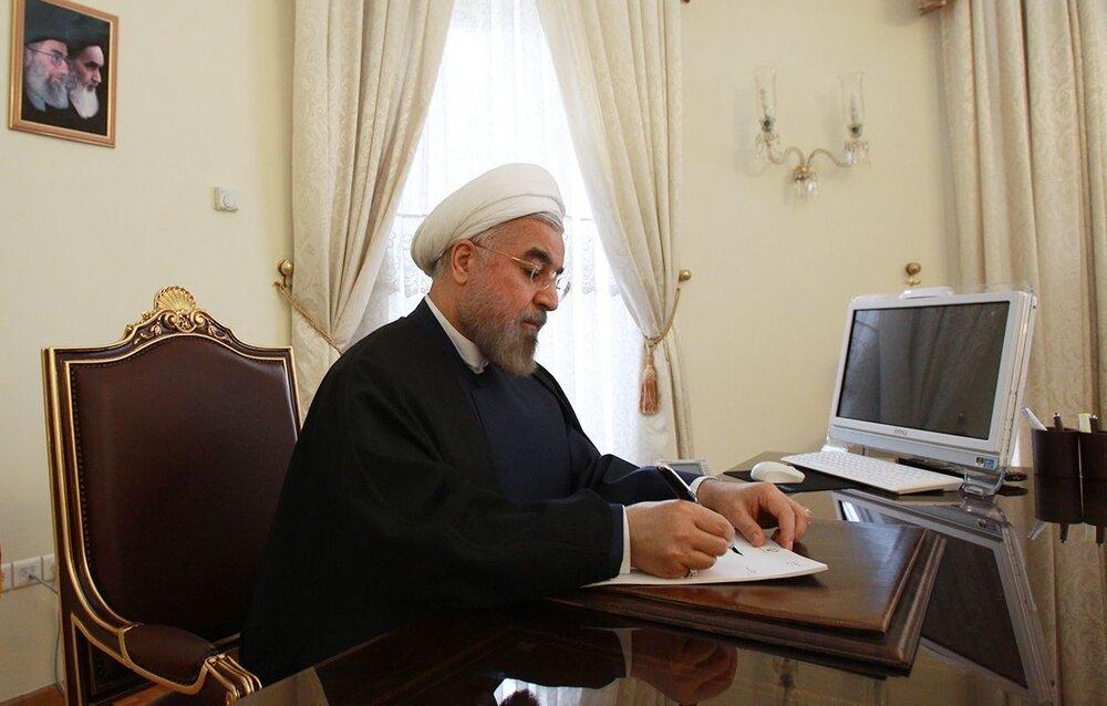روحانی: تمام اقدامات در زمینه واکسن کرونا باید اطلاع رسانی شود