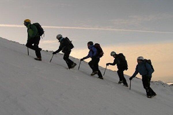 کشف جسد دو کوهنورد دیگر در ارتفاعات شمال تهران