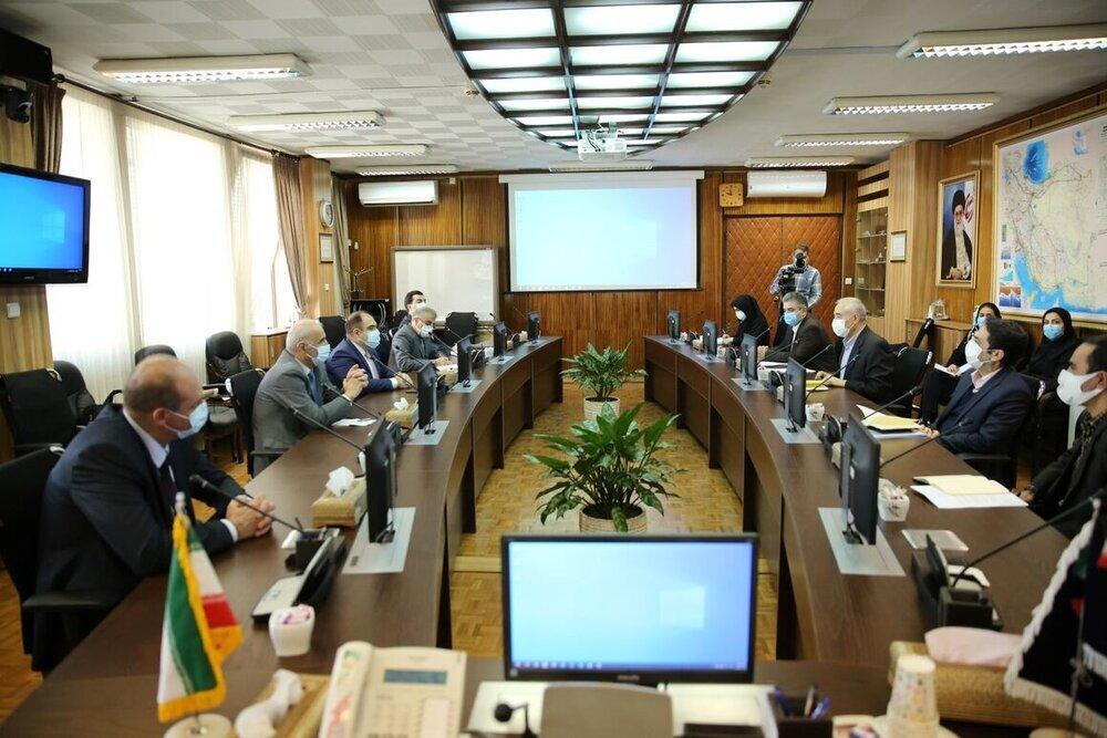 مذاکره سازنده ایران و ارمنستان درباره صادرات و تهاتر گاز