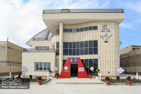 گزارش ایمنا از تحولات عمرانی منطقه ۱۴ اصفهان