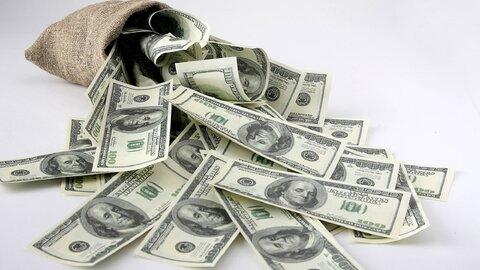 قیمت دلار امروز ۹ دیماه + نرخ رسمی