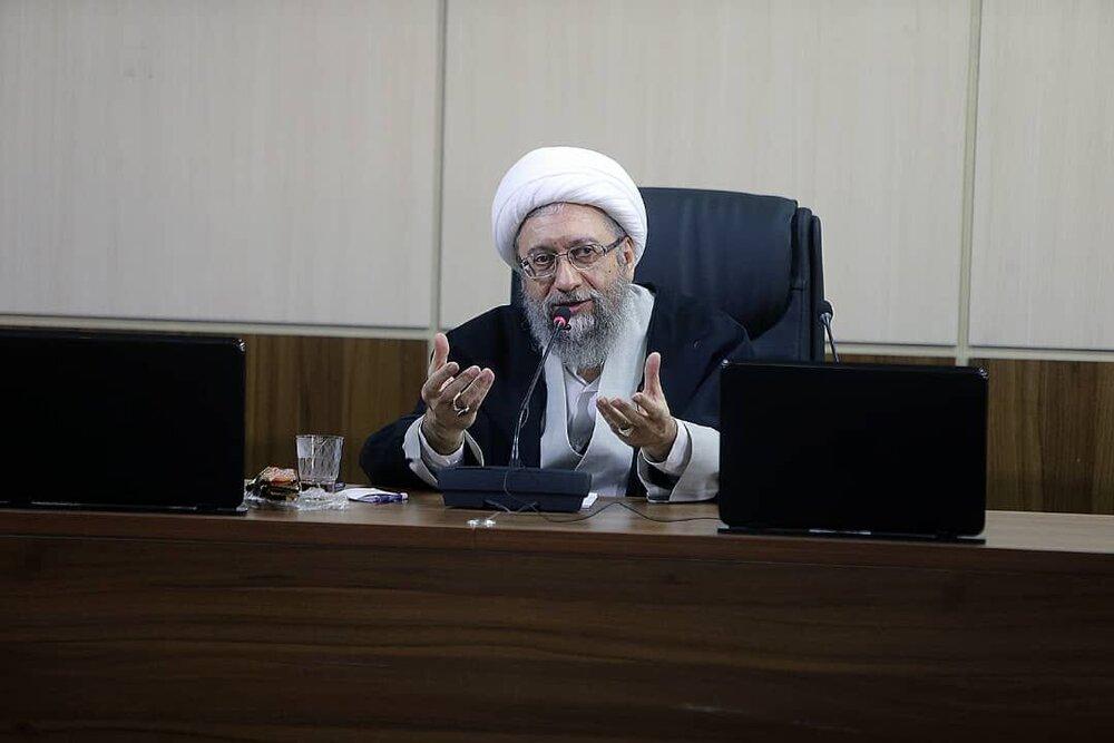 آملی لاریجانی: اجرای برخی سیاستهای کلی نظام مغفول مانده است