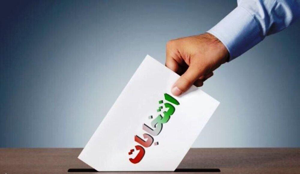 انتخابات مشت محکمی بر دهان استکبار جهانی است