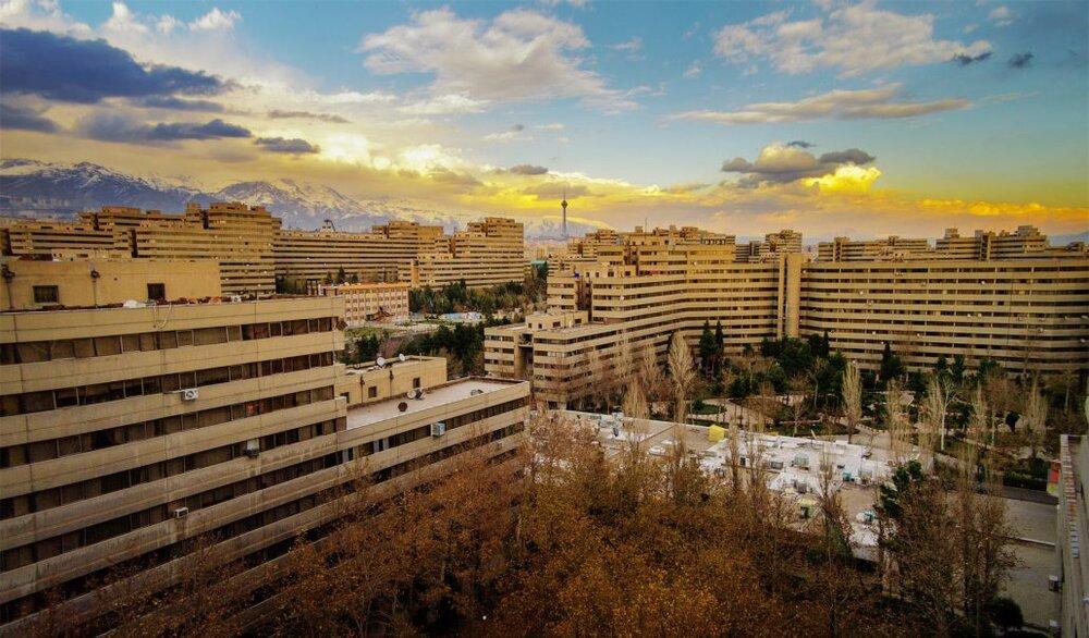 رکود تورمی حاکم بر بازار خرید و فروش مسکن تهران