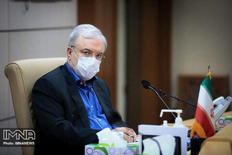 درخواست وزیر بهداشت برای توقف یک هفتهای ایاب و ذهاب با کشور ترکیه