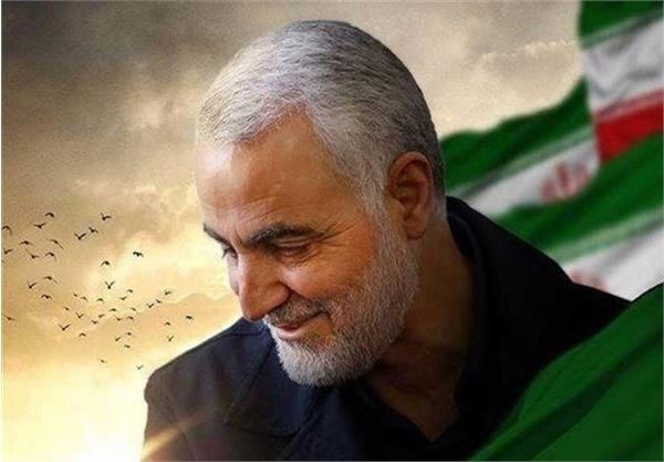 احداث ۲ بنای یادبود برای سردار شهید سلیمانی در تهران
