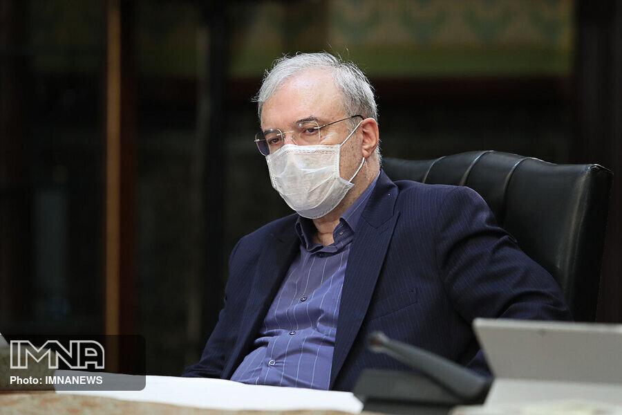جهان از کنترل کرونا در ایران حیرت کرد
