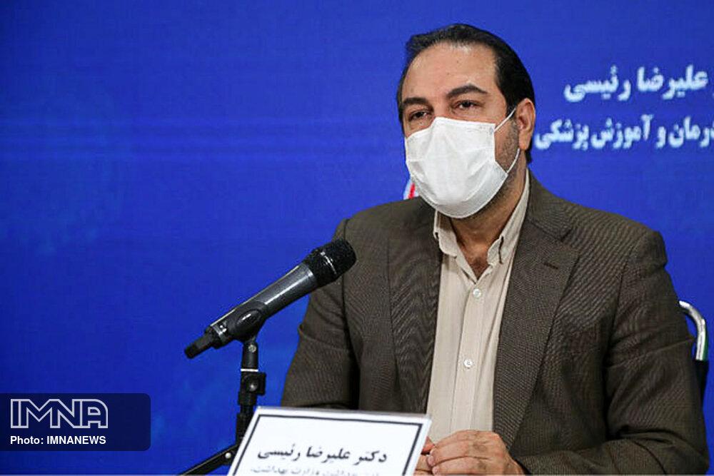 کاهش رعایت پروتکلهای بهداشتی به ۴۸ درصد/ایران در تسخیر دلتا