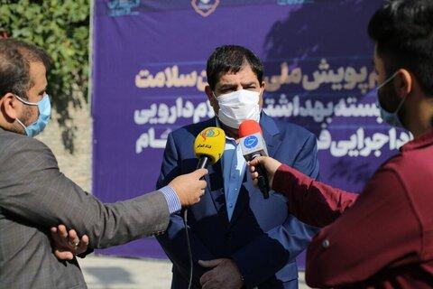 ۶ مسیر برای تولید واکسن کرونا در ایران دنبال میشود