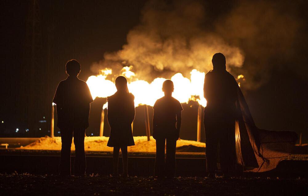 مهدی جعفری با یدو در راه جشنواره فجر