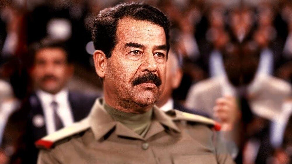 بیوگرافی صدام حسین از جنگ خلیج فارس تا دستگیری + فرزند و همسران