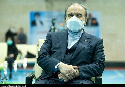 توضیحات وزیر ورزش در مورد حادثه کوهنوردان شمال تهران و آخرین وضعیت خصوصی سازی سرخابیها
