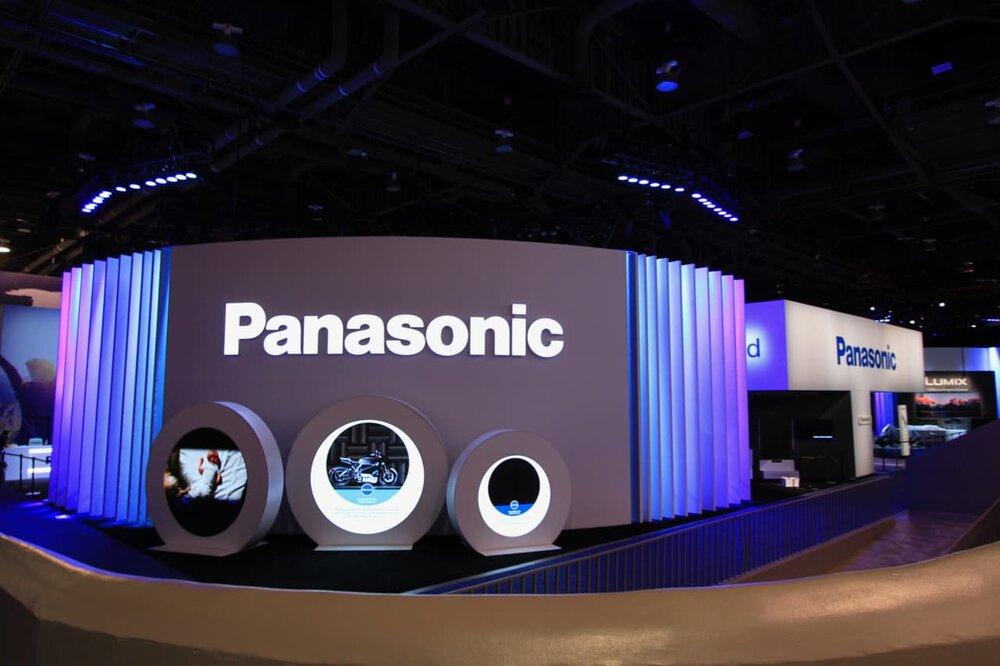 محصولات پاناسونیک در  نمایشگاهCES ۲۰۲۱