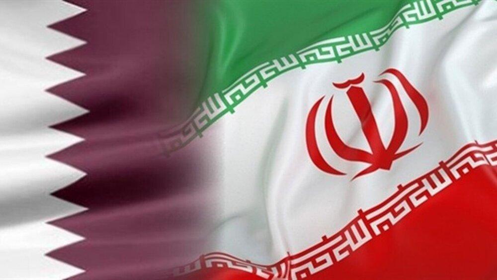 گفتوگوی وزرای خارجه ایران و قطر پیش از اجلاس سران خلیج فارس
