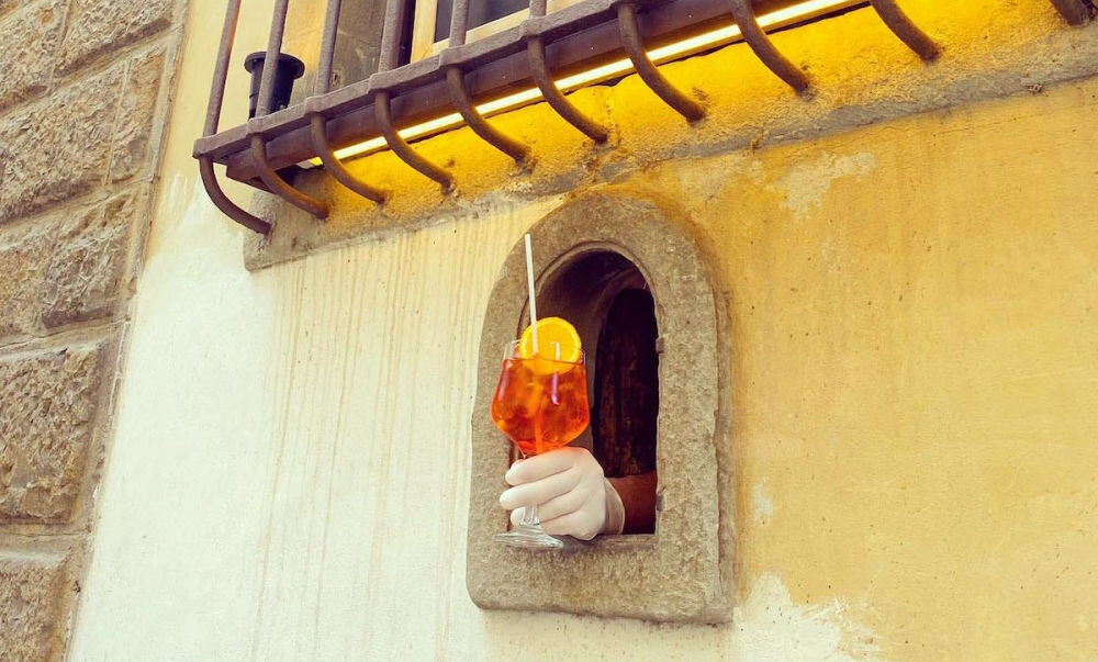 کرونا و بازگشت آئین رنسانس به ایتالیا