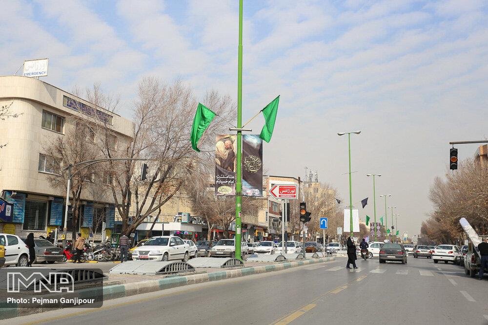 آخرین رنگ بندی شهرستانهای استان یزد در مقابله با کرونا + جزئیات