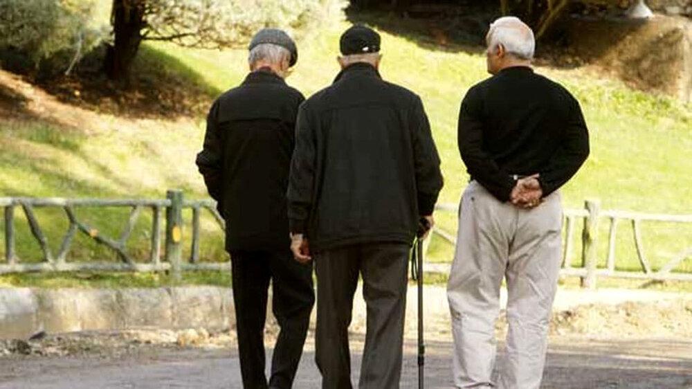 افزایش ۲۵ درصدی حقوق بازنشستگان