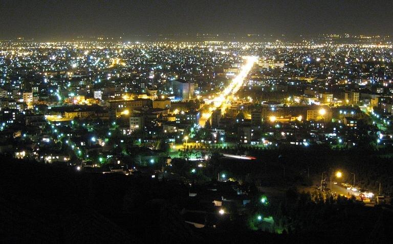 آلودگی نوری موجب نابودی مناطق رصدی شده است/حد قدر آسمان چیست؟