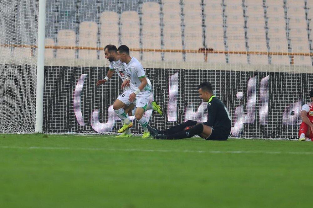 گاندوها دنبال کسب اولین ۳ امتیاز لیگ