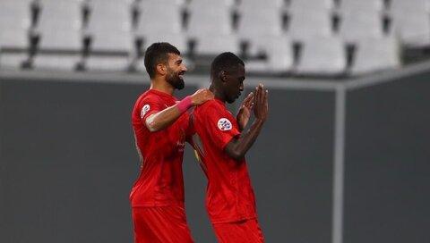 دو سهم استقلال و پرسپولیس در تیم منتخب لیگ ستارگان قطر