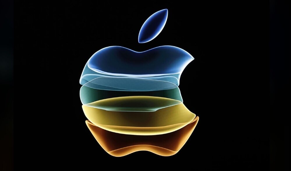 صعود ارزش بازار اپل به ۳ تریلیون دلار