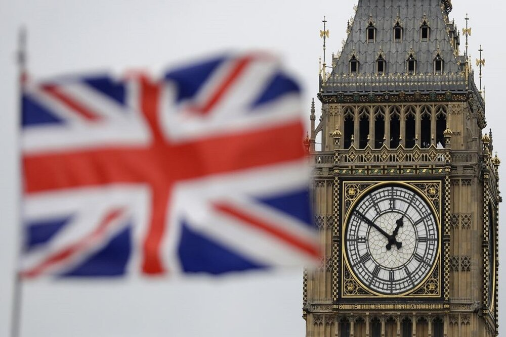 زنگ پایان رسمی نیم قرن همکاری انگلیس و اتحادیه اروپا به صدا درآمد