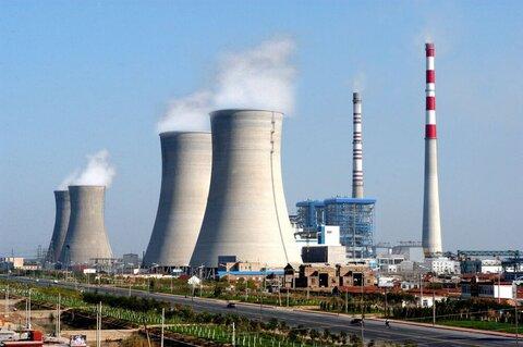 بررسی نقش نیروگاهها در آلودگی هوا