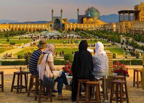 Iran to pump billion tomans saving tourism economy