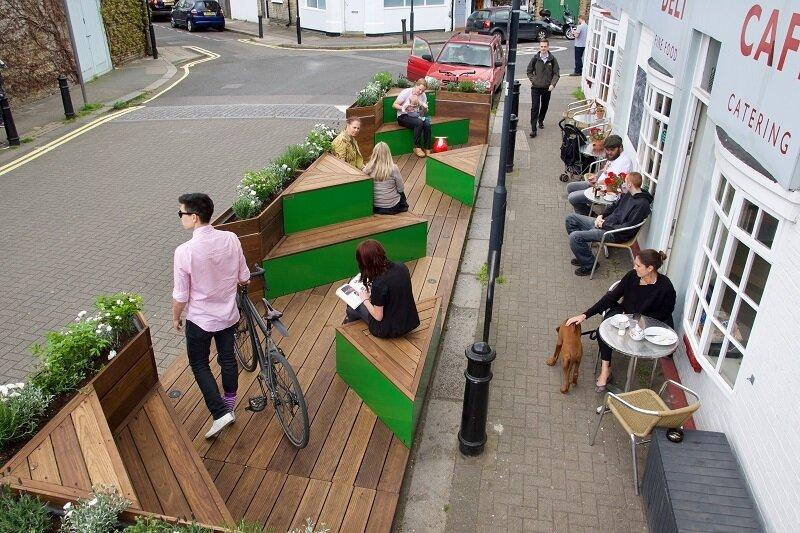 گسترش کرونا و تحولات طراحی شهری