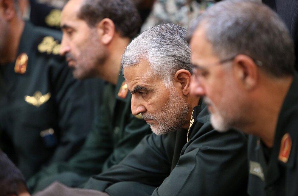 وزارت امور خارجه: ترور سردار سلیمانی، یک زنگ بیدارباش بود