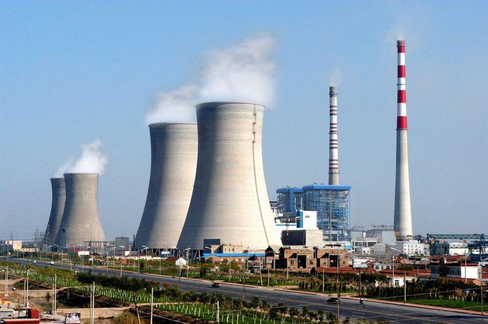 ۳ برابر منابع دریافتی نیروگاه احداث شده است