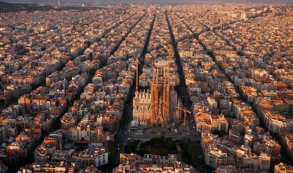 بارسلونا؛ نمونه موفق طراحی پایدار شهر در پساکرونا