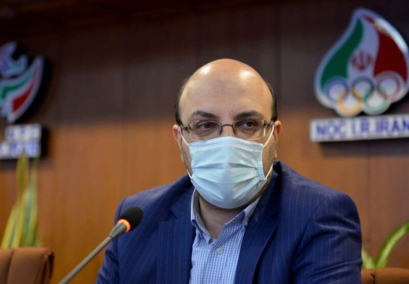 علینژاد: بازنشستهها نمیتوانند رئیس فدراسیون فوتبال شوند
