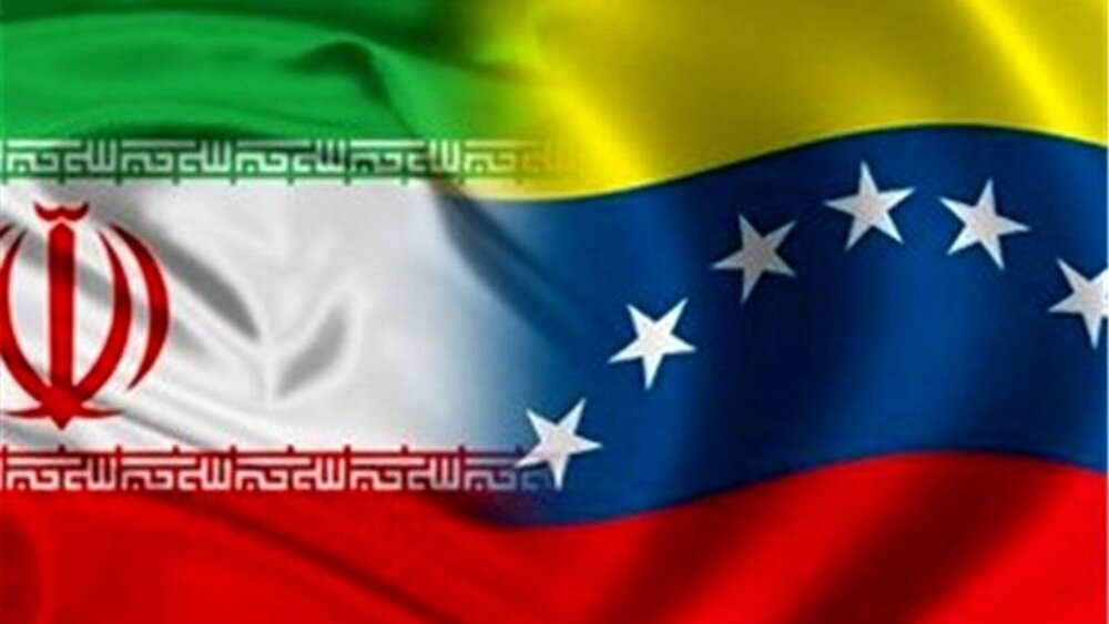 گسترش روابط با ایران با هدف تقویت وضعیت اقتصادی