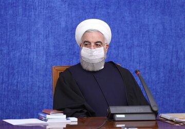 روحانی: هیچ مسئولی خارج از سند واکسیناسیون از واکسن استفاده نکرده است