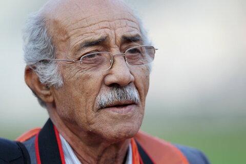 عکاس باسابقه ورزشی درگذشت