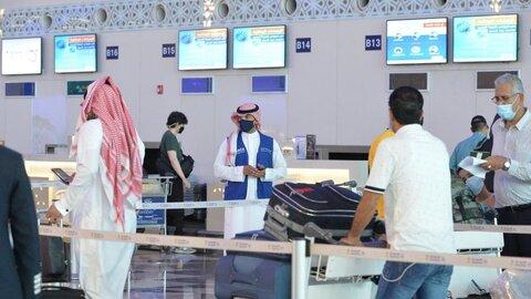 عربستان سفر شهروندانش را به ۱۲ کشور ممنوع کرد