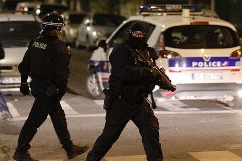 تیراندازی در فرانسه با یک کشته و ۴ زخمی